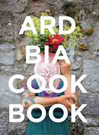 Cookbook Ard Bia