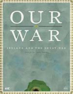 la couverture du livre Our War