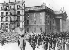 After the Rising 1916 - Dublin