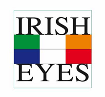 Logo The Irish Eyes Magazine
