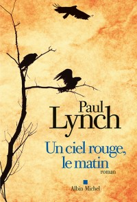 Paul Lynch Livre