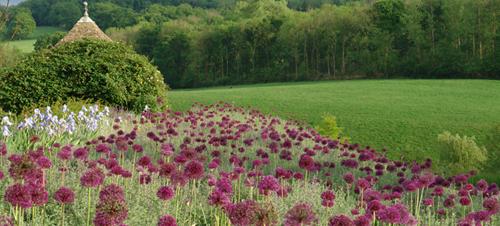 jardins garden william robinson gravetye sussex jardin l 39 anglaise wild garden. Black Bedroom Furniture Sets. Home Design Ideas