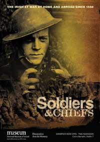 Soldiers and chiefs