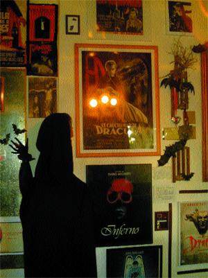 Museo de Vampiros Vampire-1
